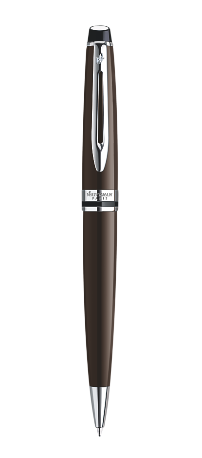 Bút bi Waterman Expert 3 Deep Brown CT