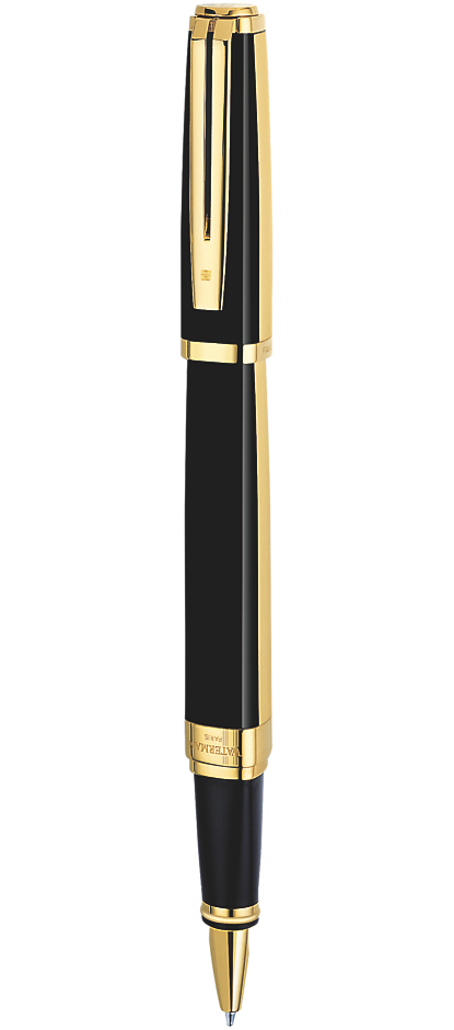 Bút dạ Waterman Exception Night& Day Gold GT