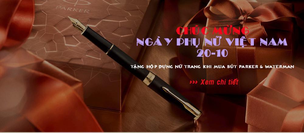Khuyến mãi chào mừng ngày Phụ nữ Việt Nam 20-10-2017